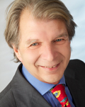 Trainer Christian Beck, MSc MBA