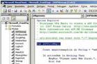 MS Excel - VBA Makro Programmierung