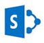 Logo - Microsoft SharePoint
