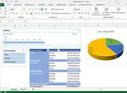 MS Excel 2013 - Arbeiten mit Pivot Tabellen