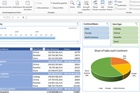 Datenanalyse mit Power Pivot