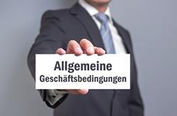 Allgemein Geschäftsbedingungen für die Excel Seminare in Österreich
