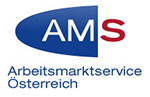Logo AMS - Arbeitsmarktservice Österreich