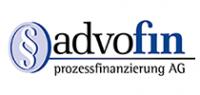 advofin – prozessfinanzierung AG
