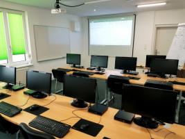 Moderne EDV Arbeitsplätze